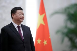 China Threatens Taiwan With Force but Also Seeks Peaceful 'Reunification'