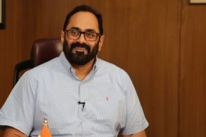 New PIL in Delhi HC Seeks Probe Into Rajeev Chandrasekhar's Election Affidavit