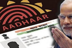 Documents Reveal That As Far Back as 2015, PMO Said Aadhaar Should Be Linked to NPR