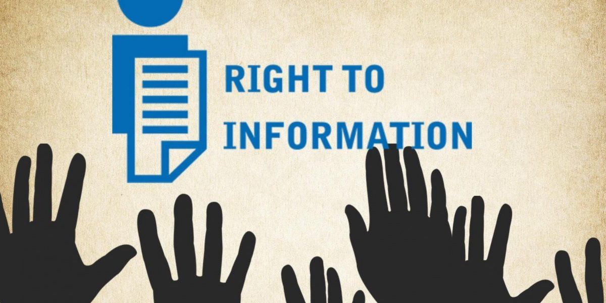 All Parties Must Pledge to Save the RTI Law