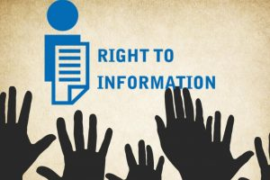 An Appeal to MPs: Don't Let NDA Deal a Death Blow to Right to Information