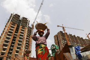 How Demonetisation Impacted Construction Workers