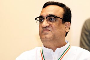 Did a Potential Congress-AAP Alliance Prompt Ajay Maken's Resignation?