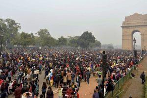 Let's Reclaim Delhi's Public Spaces to Celebrate in Diversity