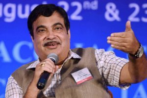 Gadkari's Tweet on Water Sharing With Pakistan Creates Storm, Ministry Says Not 'New Decision'
