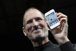 What Is Really Eating Apple – and Why Steve Jobs Would Not Be Doing Any Better