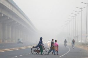 Watch | Fighting Air Pollution: The Way Forward