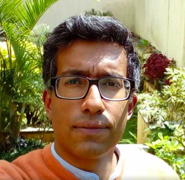 Gopal Sankaranarayanan