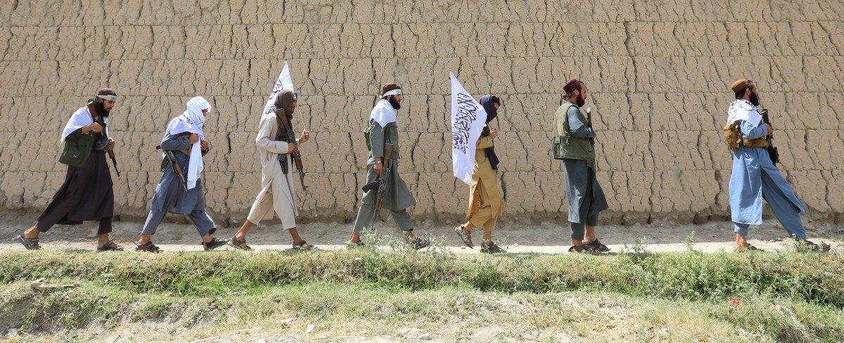 The Taliban: What Could Its Return to Power Mean ForAfghanistan?