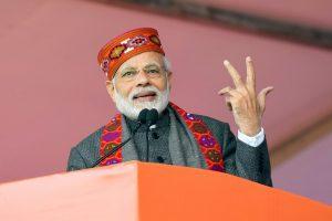 Balakot Airstrikes are a Replay of Modi's Notebandi Strategy