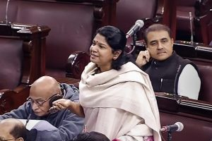 DMK MP Kanimozhi: CISF Official Asked If I am Indian as I Don't Know Hindi