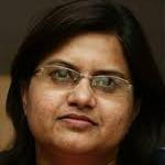 Ghazala Jamil