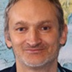 Nick Megoran