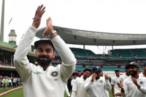 Celebrate India's Historic Win Over Australia, but Don't Go Overboard