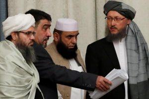 Taliban Appoints New Political Leader to Join US-Taliban Peace Talks