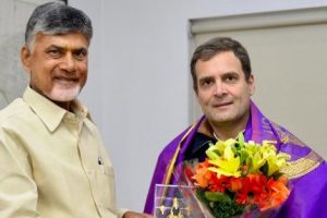 TDP Releases First List of Candidates for Andhra Pradesh Assembly Election