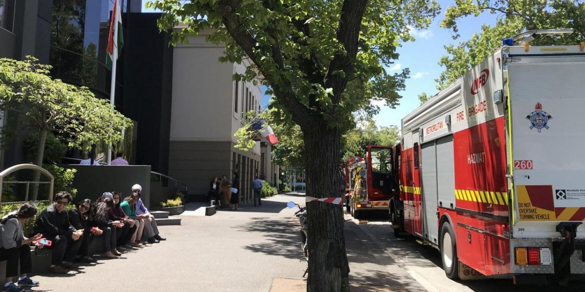 Suspicious Packages Sent to Indian Consulate, Multiple Diplomatic Missions in Melbourne