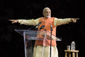 Reservation and Narendra Modi: Here Comes Our Very Own Mr Ten Percent