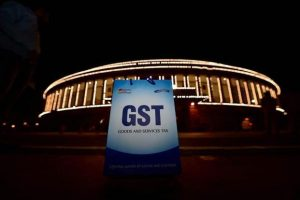 Central GST Collection Falls Short of Budget Estimate by 40% During Apr-Nov