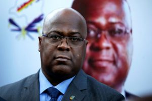 Tshisekedi Emerges as Surprise Victor in Congo's Elections