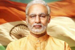 Modi Biopic Gets 'U' Certificate Ahead of April 11 Release