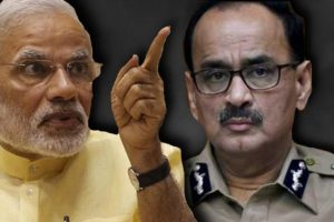 Modi-Led Panel's Decision to Remove Alok Verma as CBI Chief Is Fundamentally Flawed