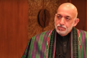 'India Should Rise Above Trump's Remarks, Continue Aid to Afghanistan': Hamid Karzai