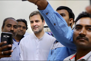 Speaking to Migrant Workers in Dubai, Rahul Gandhi Misses a Rare Opportunity