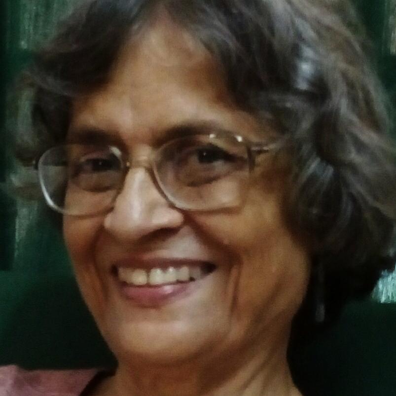 Shefali Moitra