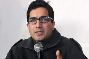 Shah Faesal Is Not a Gunda, PSA Charges Were a Bad Surprise, Says His Family