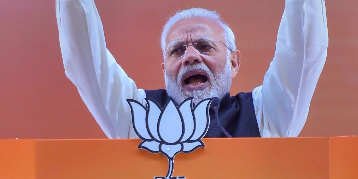 BJP Cancels Narendra Modi's Kolkata Event Planned at Site of Opposition Rally