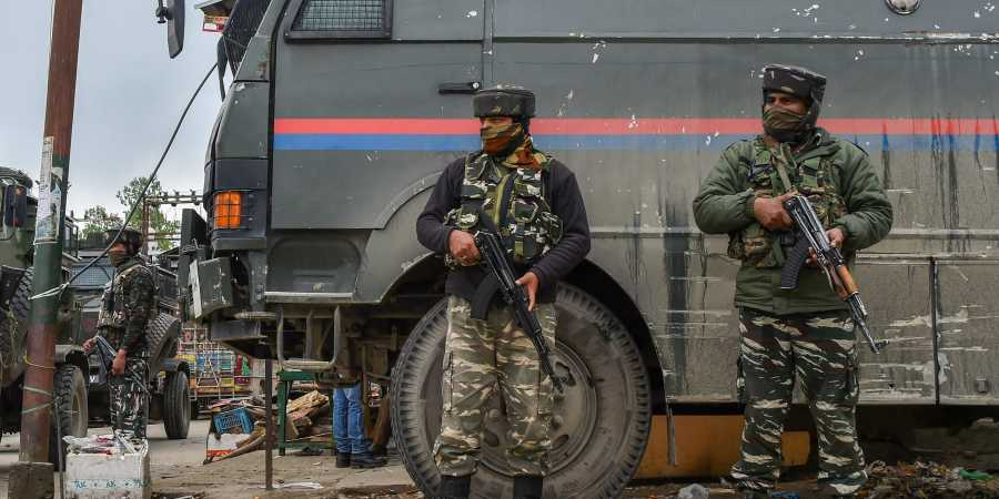 Top Al-Badr Commander Among Two Militants Killed in Encounter in Kulgam