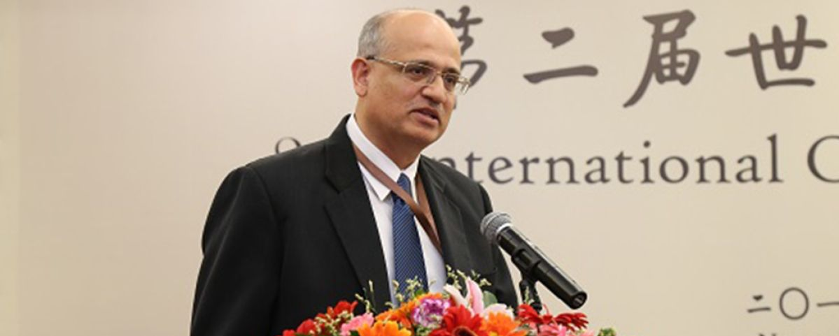 India Foreign Secretary Gokhale on a Visit to the US to 'Review Bilateral Relations'