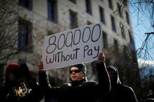 US Government Shutdown Breaks Record, No End in Sight