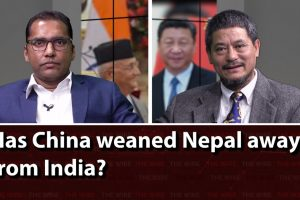 Watch | Has China Weaned Nepal Away From India?