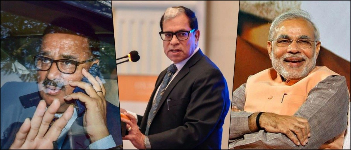 Modi Government Sending Justice Sikri to Commonwealth Tribunal, MEA Sources Confirm