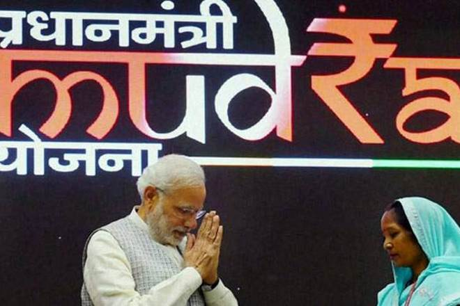 Nearly 3% of Mudra Loans Turn Into Bad Loans: Centre