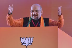 BJP Pulls In 12 Times More Political Donations Than Other Parties Combined: ADR