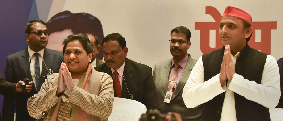 If Congress Fights All 80 Seats, Can the SP-BSP Alliance Take on Modi in UP?