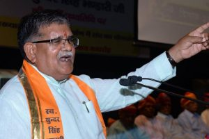 Why Rajasthan BJP Chose Gulab Chand Kataria as Leader of Opposition Over Raje's Aide