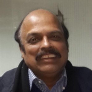 Sharat Pradhan
