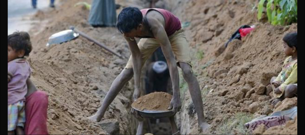 'MGNREGA Being Systematically Undermined': 250 MPs, Eminent Citizens Write to Modi