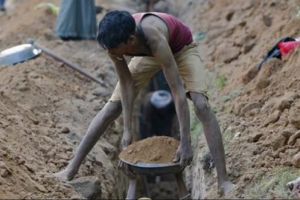 The Life of Labour: Re 1 Hike for MGNREGA Workers; Empowerment and Domestic Violence