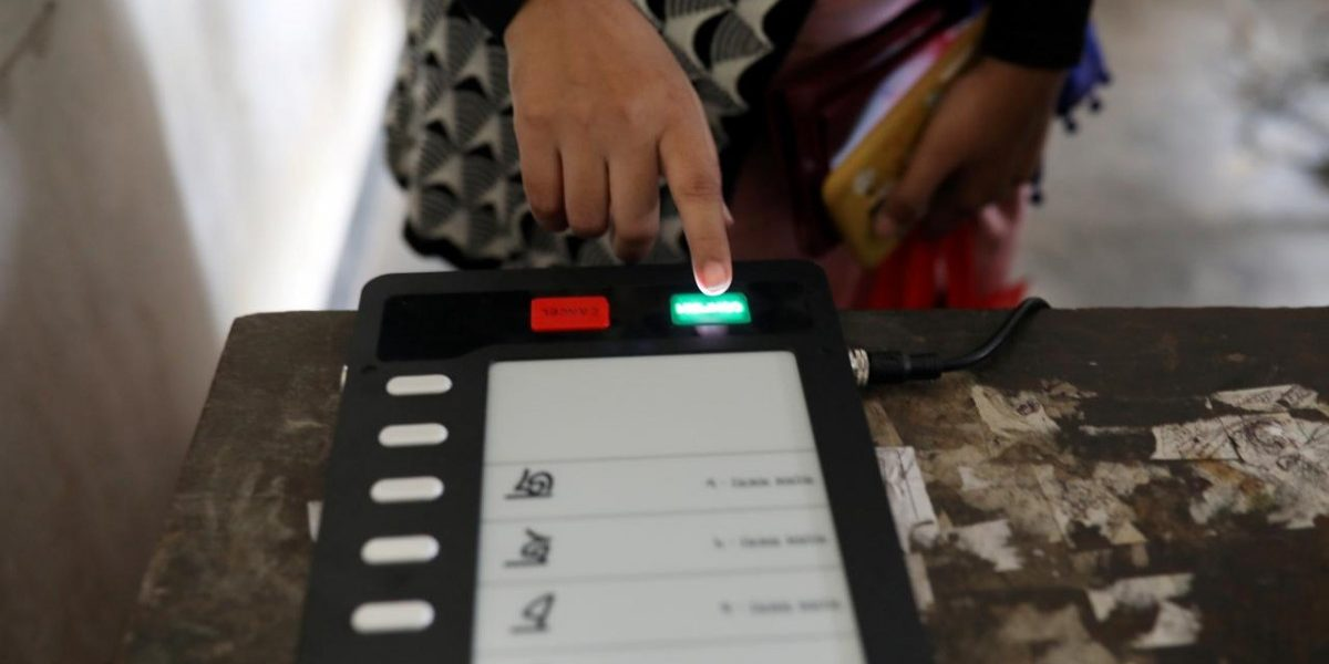 Lok Sabha Elections to Be Held in 7 Phases From April 11; Results on May 23