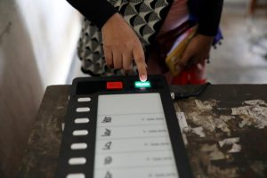 The Election Commission Must Do Much More to Live up to Its Mandate