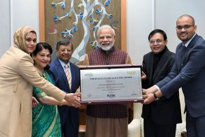 Watch | Five Questions About Modi's Philip Kotler Presidential Award