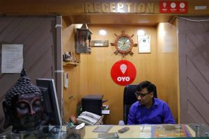 OYO to Share Live Check-In Updates With State Governments, Law Authorities