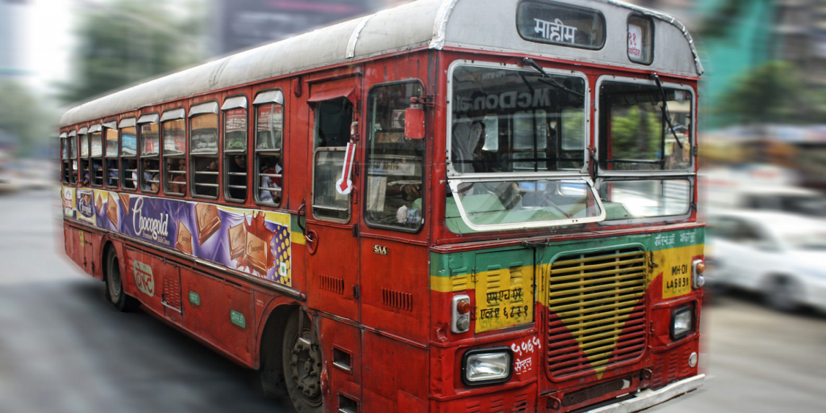 No Longer The BEST: What Ails Mumbai's Public Road Transport?