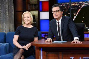Democratic US Senator Kirsten Gillibrand to Launch 2020 White House Bid