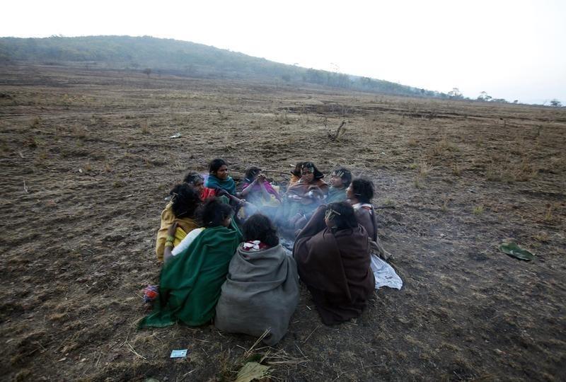 Adivasi Lives Don't Matter